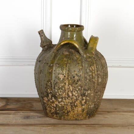 18th Century Oil Jar DA7117670
