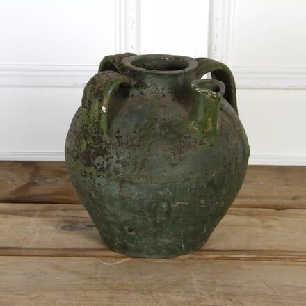 18th Century Oil Jar DA7117669