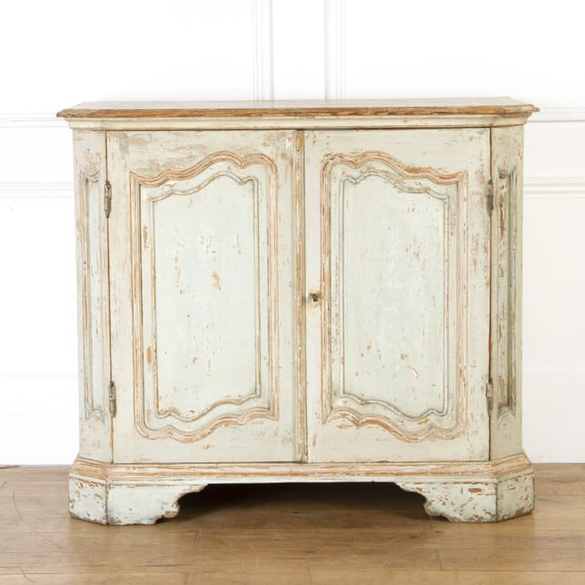 18th Century Painted French Buffet BU9017290