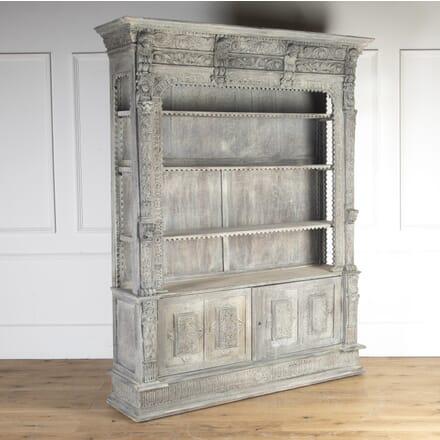 18th Century Powder Blue Dresser BK8113948