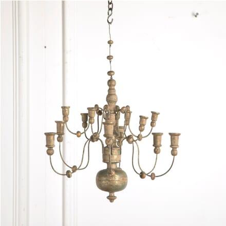 18th Century Swedish Chandelier LC0210234