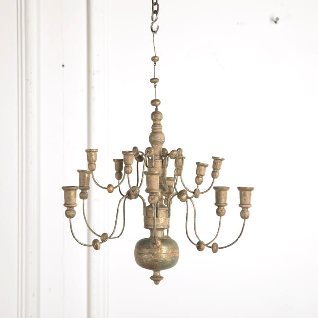 18th Century Swedish Chandelier LC0210234