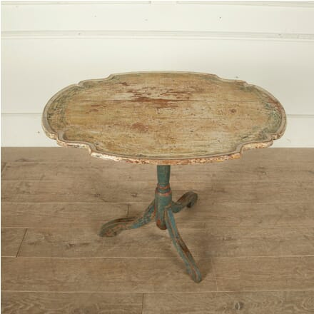18th Century Swedish Rococo Table TC6010708