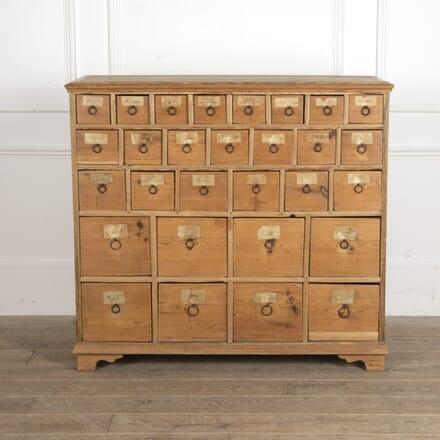 Swedish 18th Century Spice Cabinet BU6015033