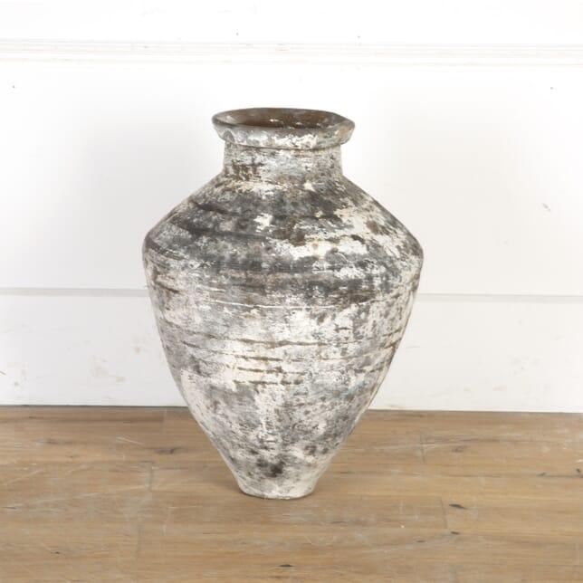 18th Century Turkish Terracotta Pot GA7914515