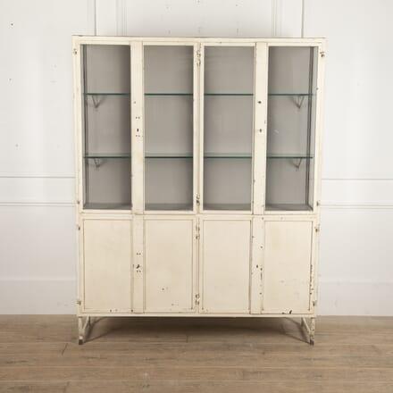 Italian 1930s Medical Cabinet BK2816148