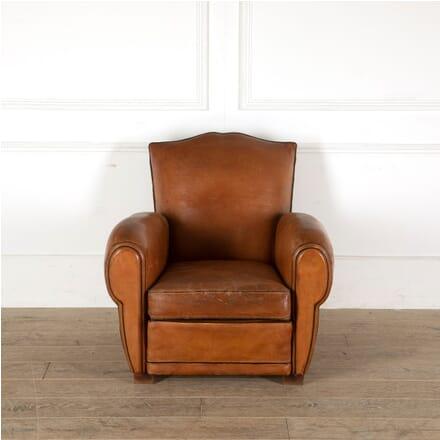 1940s Club Chair CH6010964