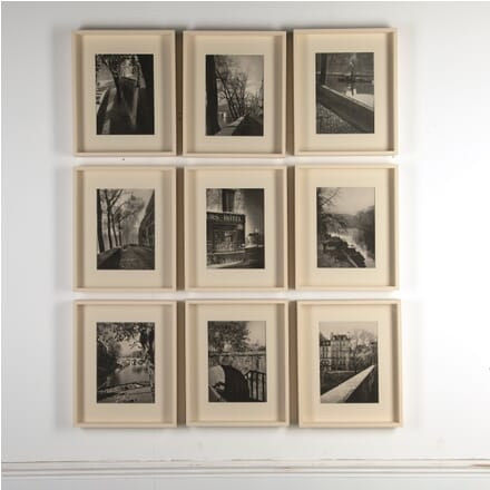 1940s Prints of Paris WD7610822