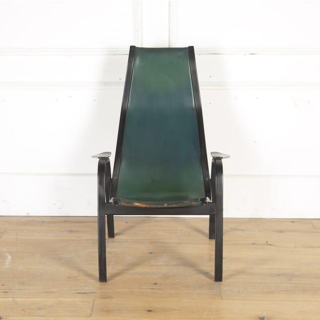 1950s Swedish 'Kurva' Chair by Ekström CH7914957