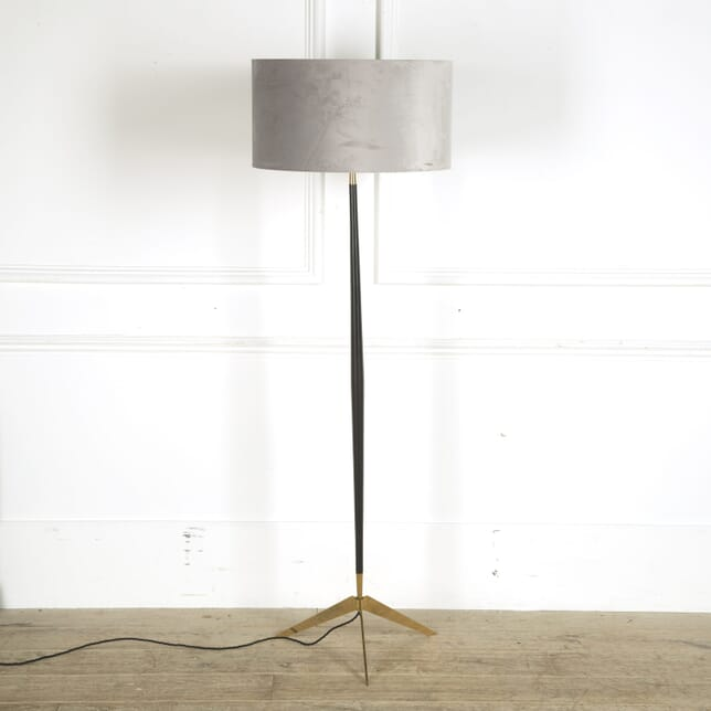 1950s Floor Lamp Attributed to Lunel LF299350