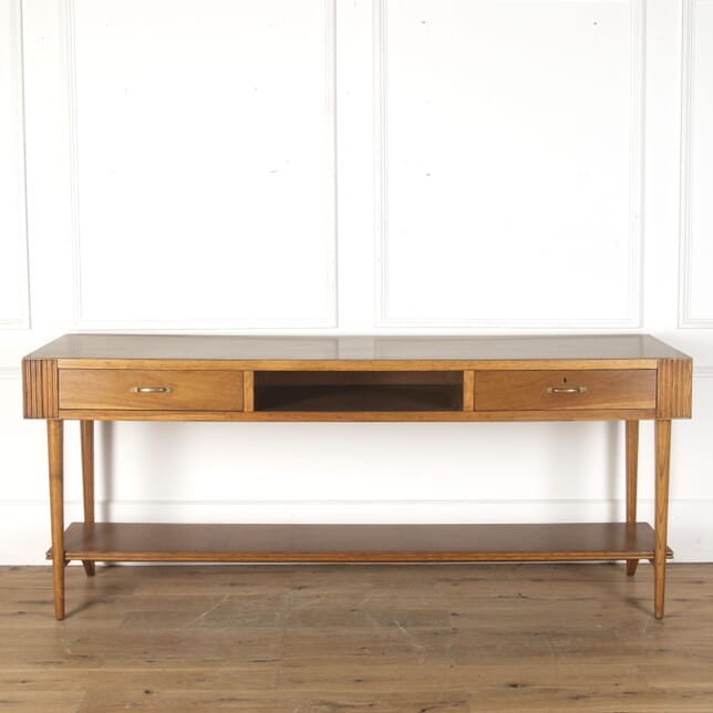 1950s Italian Console Table CO2860817