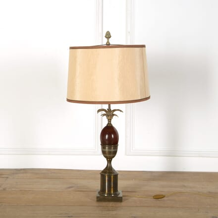 1960s French Table Light by Maison Charles LT579047