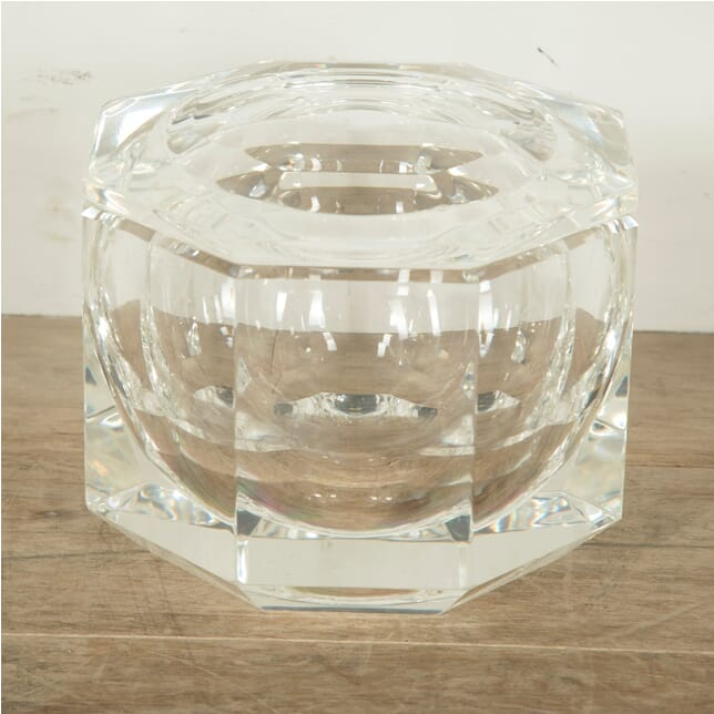 1970s Large Lucite Ice Bucket DA3010554