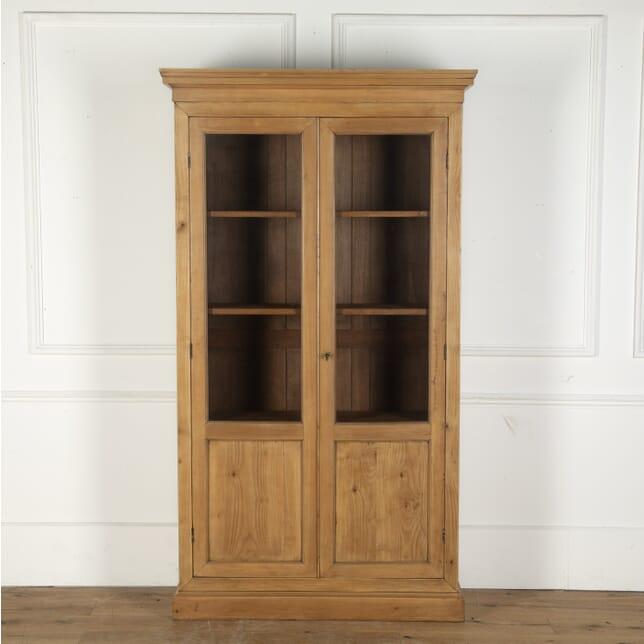 19th Century Cherry Cabinet BK9012937