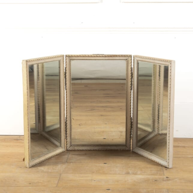 19th Century French Dressing Mirror MI3713129