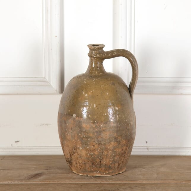 19th Century French Sadirac Jug DA9011635