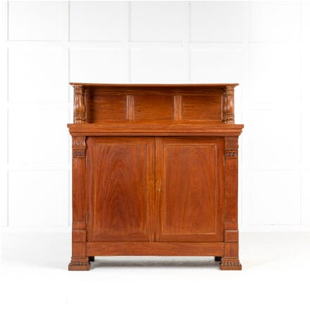 19th Century Anglo-Indian Cabinet BU0611423