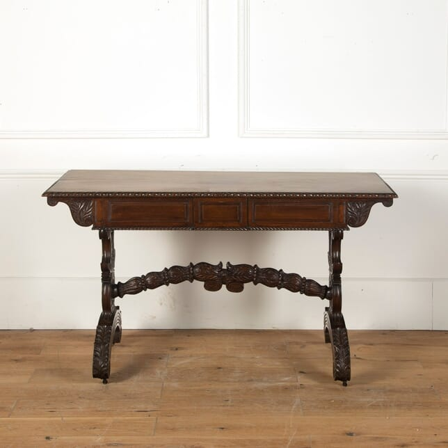 19th Century Anglo- Indian Centre Table TC0311481