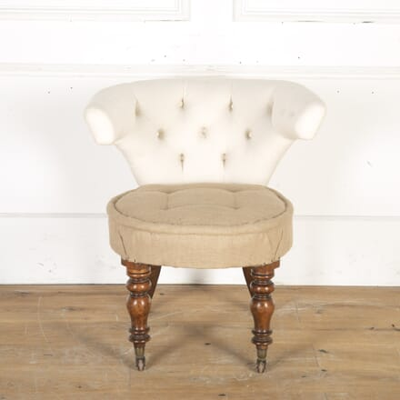 19th Century Reading Chair attributed to Gillows CH8114389