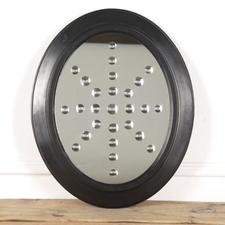 19th Century Convex Mirror MI6016972