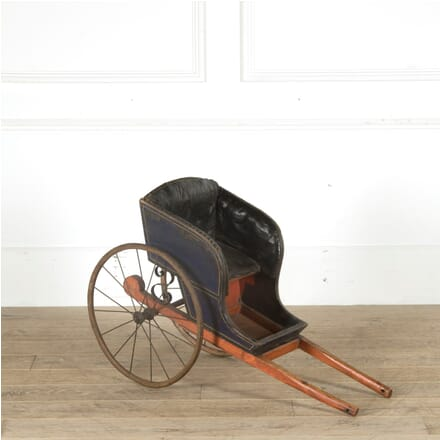 19th Century Country House Dog or Goat Cart DA0910103