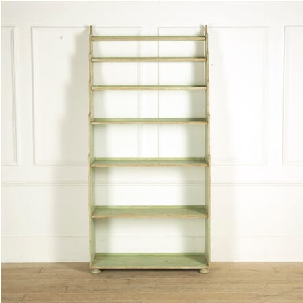 19th Century Display Shelves BK0810965