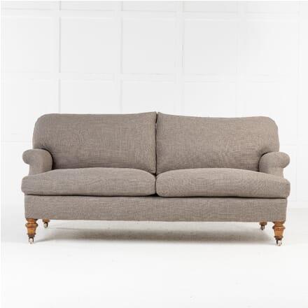 19th Century English Sofa SB0611394