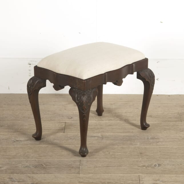 19th Century English Stool ST1510471