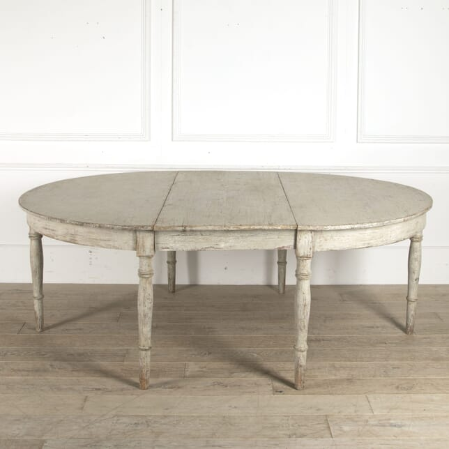 19th Century Extending Dining Table TD1110436
