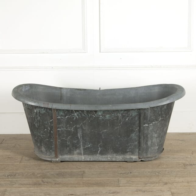 19th Century French Bath OF0110525