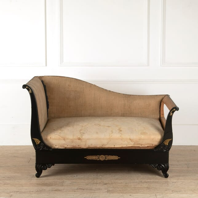19th Century French Daybed SB4510953