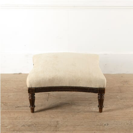 19th Century French Foot Stool ST8810956