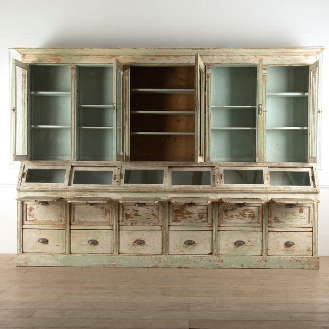 19th Century French Shop Fitting BK4410843