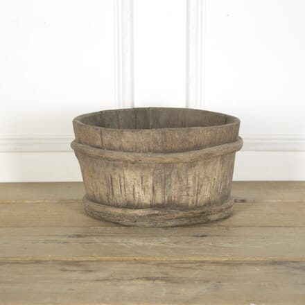 19th Century French Tub GA719840