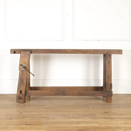 French 19th Century Workbench CO3714505