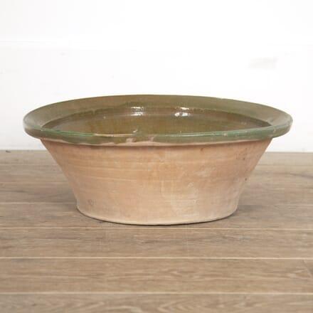 French 19th Century Glazed Bowl DA5216360