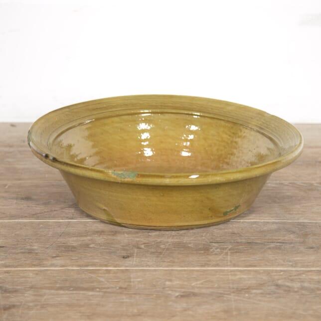 French 19th Century Glazed Bowl DA5216358