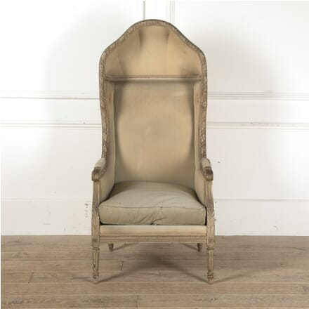 19th Century Hall Porters Chair CH5210545