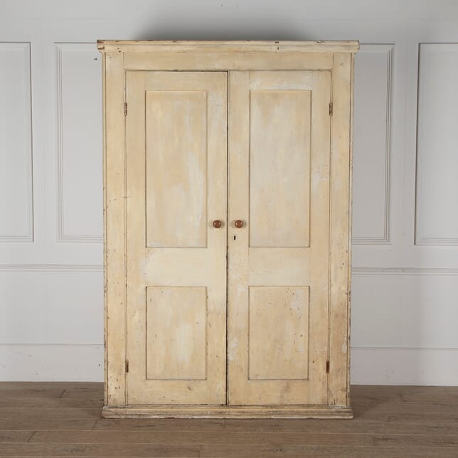 19th Century Larder Cupboard CU9911354