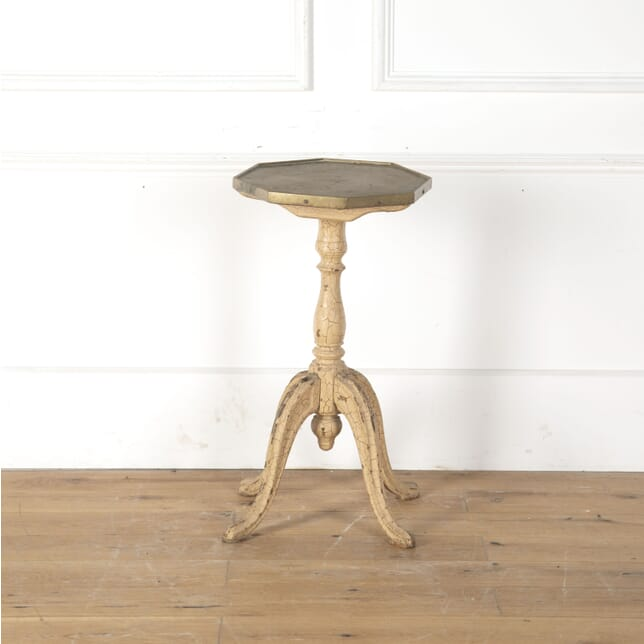 19th Century Occasional Table TC4755778