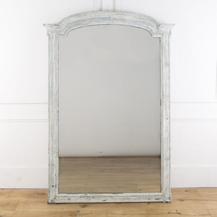19th Century Painted Mirror MI7310133