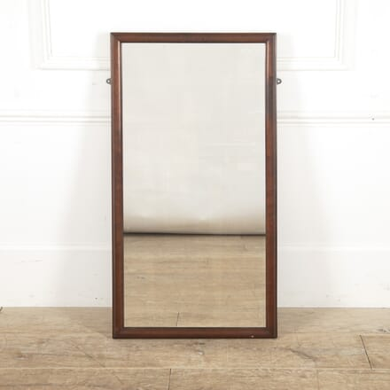 19th Century Portrait Mirror MI0514011