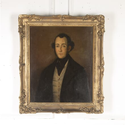19th Century Portrait of a Young Gentleman WD7515738