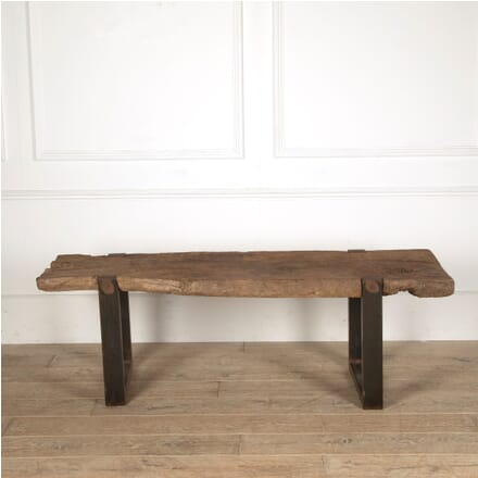 19th Century Primitive Coffee Table CT0210792