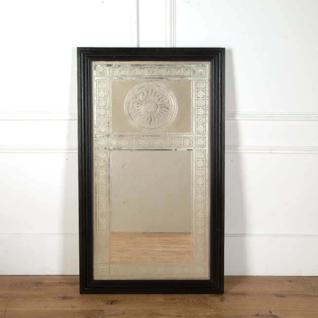 19th Century Pub / Tavern Mirror GA4310819