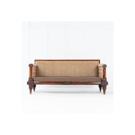 19th Century Regency Rosewood Sofa SB0615343