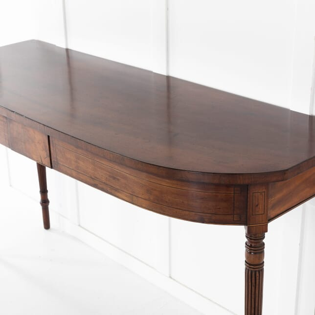 19th Century Regency Serving Table TS0610887