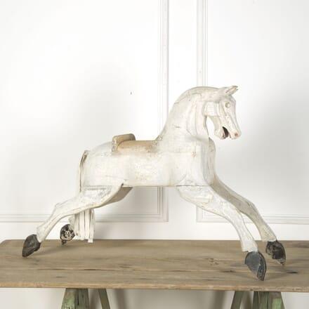 19th Century Rocking Horse DA7510082