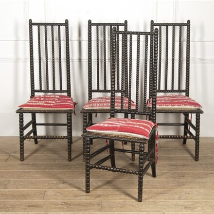 19th Century Scottish Bobbin Chairs CH9017216