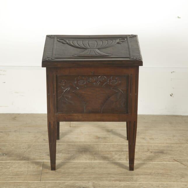 19th Century Slipper Box DA159754